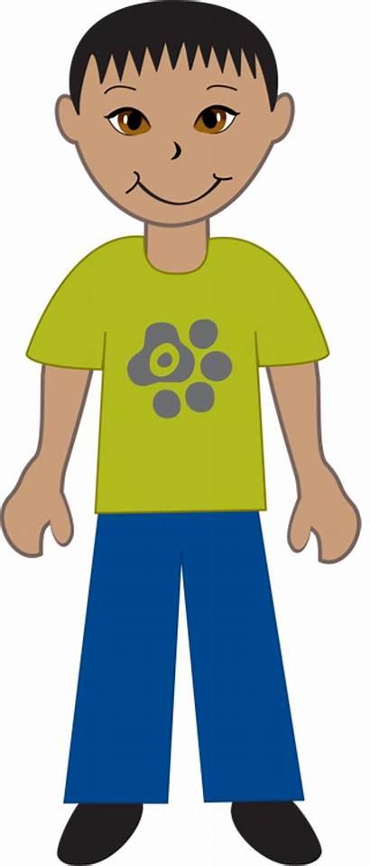 Boy Clipart Asian Child Transparent Clip Male