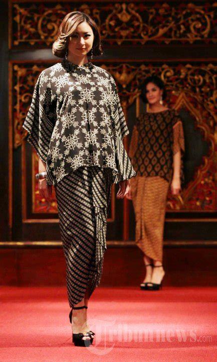 koleksi terbaru batik danar hadi foto