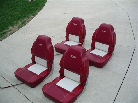 New Lund Boat Seats by Viewing A Thread Lund Boat Seats