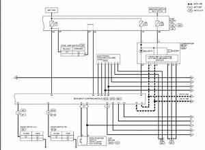 Nissan Altima 2009 Wiring Diagram Key Start