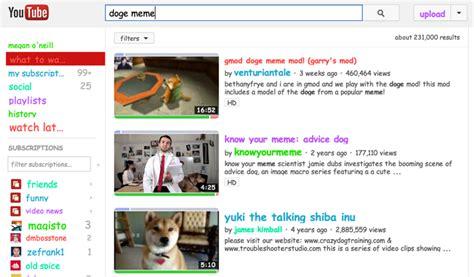 Youtube Doge Meme - pingu youtube memes