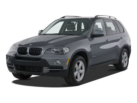 2009 Bmw X5 Reviews And Rating