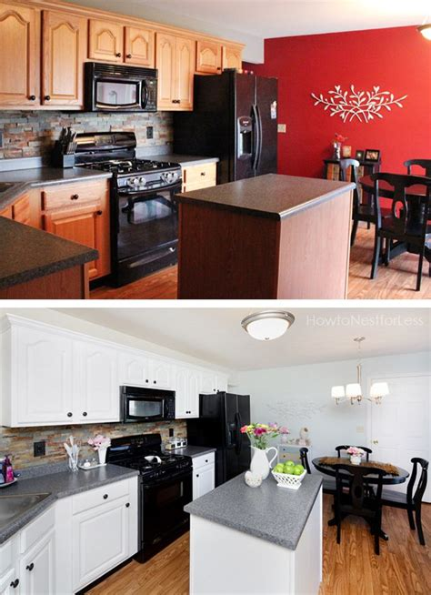 how to do kitchen cabinets 17 best images about before after on 7246