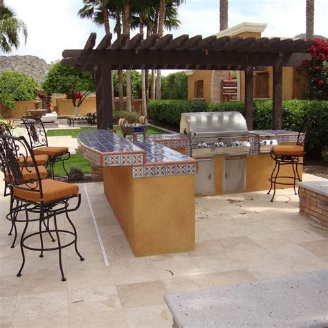 outdoor kitchens ideas pictures ideas for outdoor kitchen plans mybktouch com