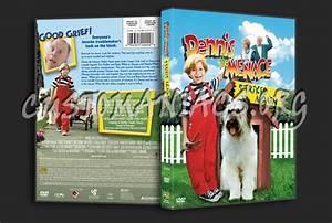 Dennis the Menace Strikes Again dvd cover - DVD Covers ...