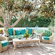 25 Top Beach Style Outdoor Design Ideas
