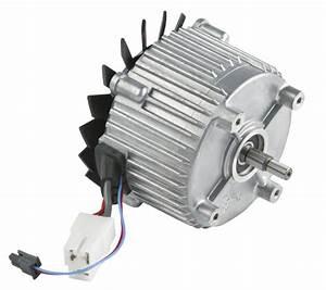 Brushless Motors For Gardening Equipment  Bldc Motors