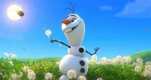 Images Of Olaf Desktop Backgrounds
