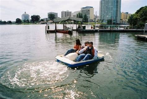 Paddle Boats Lake Merritt by Quot Splash Into Summer Quot Free Lake Merritt Boat Rental Day