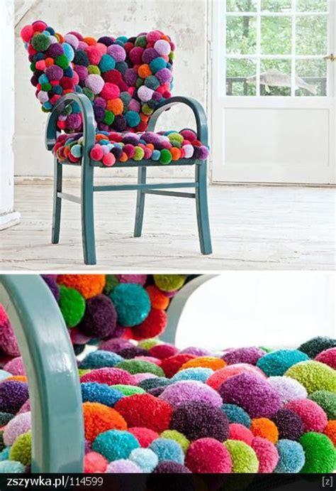 ideas  decorar tu casa  pompones diy decora