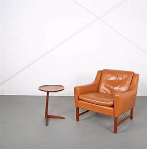 Danish design easy chair fredrik kayser for vatne mbler dekaden for Danish design sessel