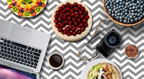 blogs cuisine food blogs how to succeed and find a niche