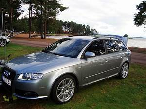 Audi A4 2008 : 2008 audi a4 avant pictures cargurus ~ Dallasstarsshop.com Idées de Décoration