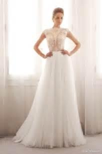 best wedding dresses for brides gemy maalouf bridal 2014 wedding dresses wedding inspirasi