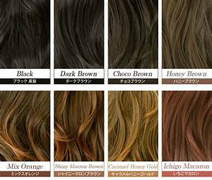 TOP 10 Different Shades Of Brown Hair Color 2017 Hair