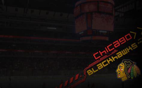 Chicago Blackhawks Background Blackhawks Wallpaper For Desktop Wallpapersafari