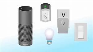 Echo Smart Home : amazon echo plus connecting smart home devices to echo ~ Lizthompson.info Haus und Dekorationen