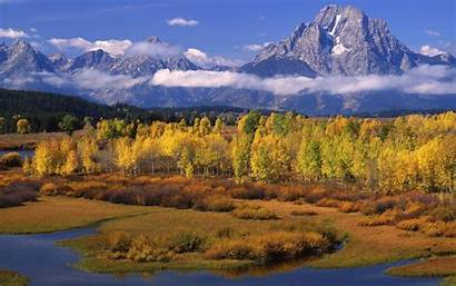 Landscape Mountain Wallpapers Mountains Nature