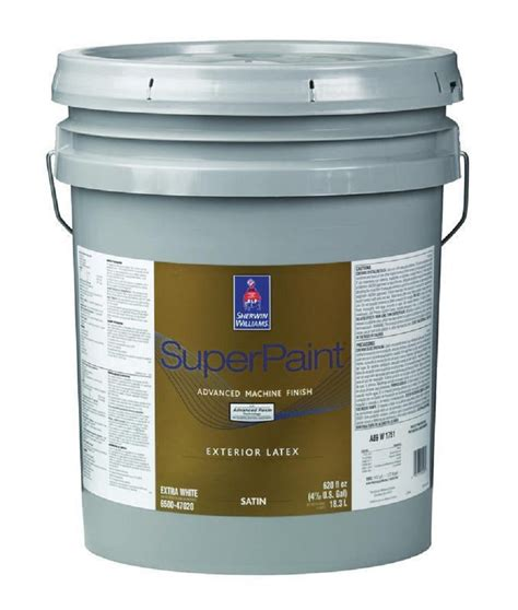 How Much Is A Gallon Of Sherwin Williams Interior Super