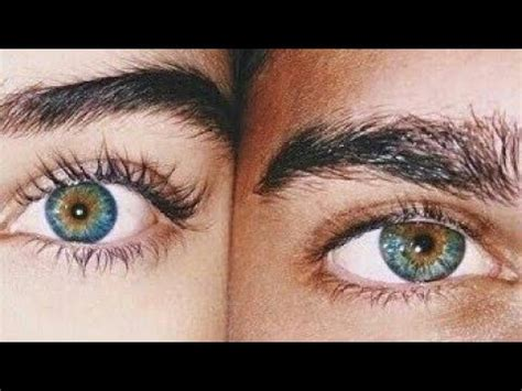 the rarest eye color rarest eye colors in the world