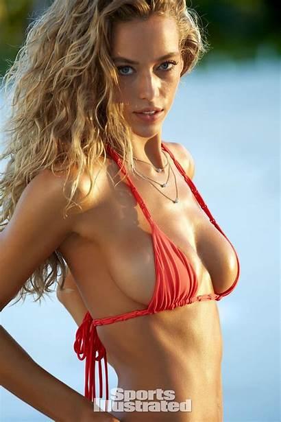 Hannah Sports Ferguson Illustrated Swimsuit Issue Hawtcelebs