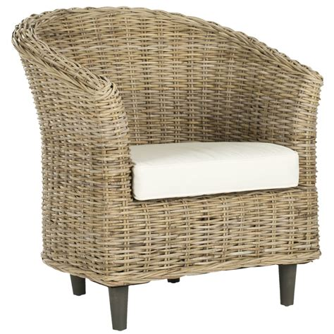 awesome rattan accent chair unique inmunoanalisis