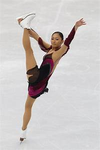 Miki Ando Photos Photos Figure Skating Day 12 Zimbio