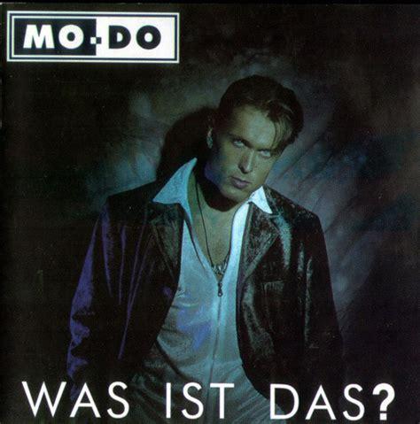 Modo  Was Ist Das? (cd, Album) At Discogs