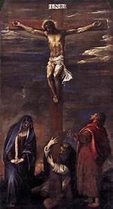 Crucifixion (Titian) - Wikipedia