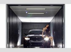 Cute brunette on a BMW M3 wallpaper Girl wallpapers #44763