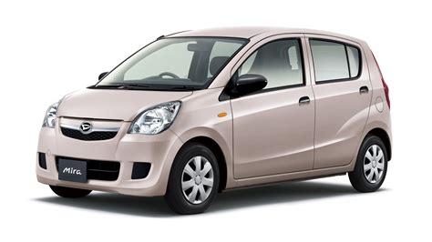 Daihatsu Car by Vehicle Gallery Japan Products Daihatsu