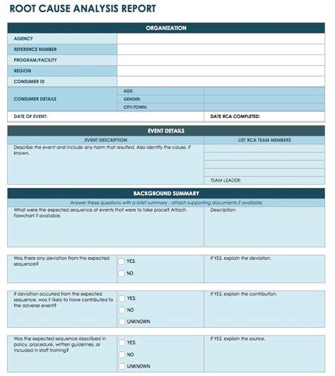 operational audits smartsheet