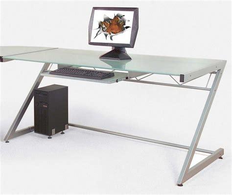13 ideas of modern computer desks for office prestige