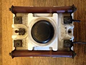 Any one have any idea what part of a Western Electric