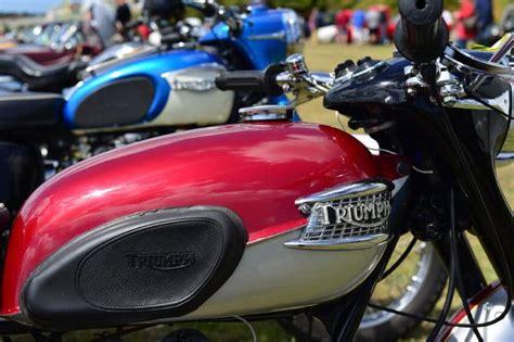 Quelle Carte Grise Pour Une Moto De Collection