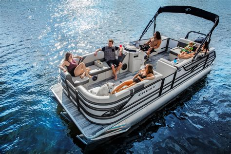 Crest Pontoon Boat Cup Holders by Pontoon Led Cup Holders Bing Images