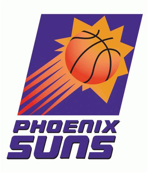 Phoenix Suns Primary Logo - National Basketball ...