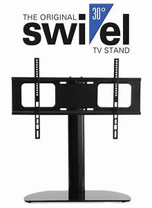New Universal Replacement Swivel Tv Stand  Base For Sony