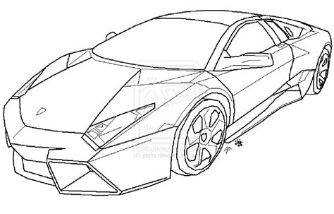 lamborghini sketch image for cool cars to draw lamborghini celebrities