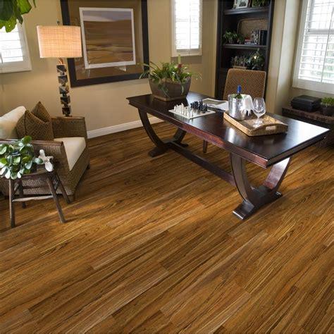 Vinyl Plank Flooring Living Room Modern House