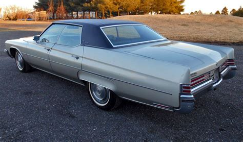 1972 Buick Electra 225 For Sale by File 1972 Buick Electra 225 Rear Left Jpg Wikimedia Commons