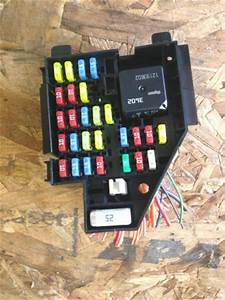32 2003 Chevy Cavalier Fuse Box Diagram