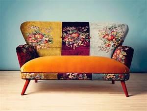 The, Centric, Home, Sofa, Bohemian, Style