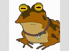 Fantasy art hypnotoad artwork toad amphibians wallpaper