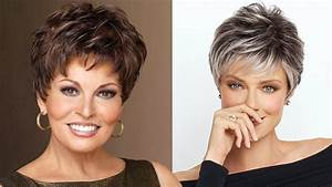 Short Hairstyles for Older Women 2018 2019 Short Hair Hairstyles and Haircuts for Women Over