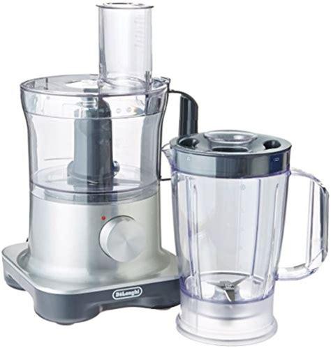 processor blender food delonghi capacity combo cup integrated vs processors cuisinart amazon combos juicer blenders chopper kitchen kitchenaid which hamilton