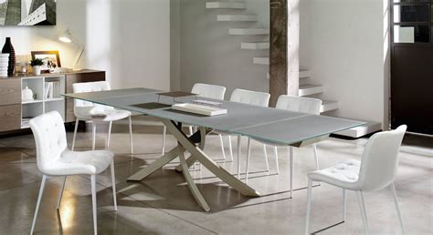 modern extension dining table  guarantee