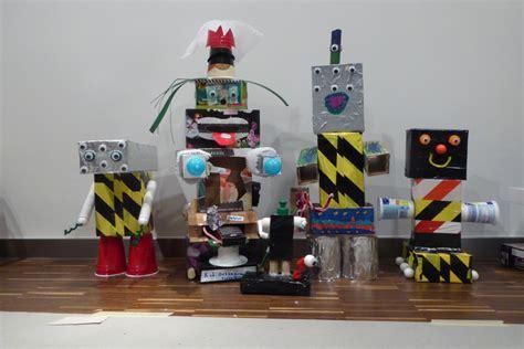 wir sind die roboter frickelclub