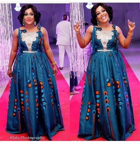 style kitenge maxi dresses fashenista