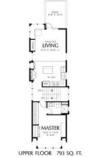 narrow home floor plans narrow house design bedroom furniture ideas